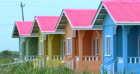 Over 400 new turnkey homes to be built in 2014, 6000 house ...