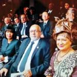 Caribbean Airlines to name plane after Mandela