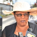 Sooba's appointment a dent on decency  -Mayor Green