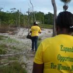 Five girls rescued from Cuyuni area -GWMO
