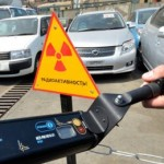 High level of radiation found in Japanese car spares destined for Guyana
