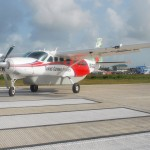 Trans Guyana plane goes missing; search and rescue begins