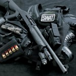 Training begins for Police SWAT Team