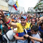 PPP fires off at Venezuelan Opposition over anti-Maduro protests