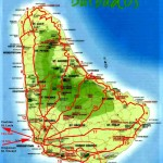 Earthquake rattles Barbados, Guyana feels tremor