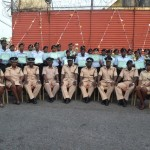 New prison officers added to prison service