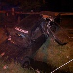 16-year-old killed in West Bank accident