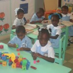 Children to enter nursery school at younger age