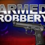 Woman shot during Parfait Harmonie robbery
