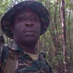 GDF Soldier drowns at New River