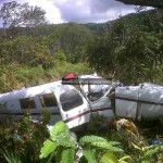 Civil Aviation probe focuses on engine of crashed plane