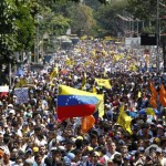 Venezuela cuts ties with Panama after OAS Appeal