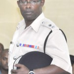 Hicken apologises for rape remark after Top Cop meets activists