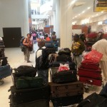 Fly Jamaica flights affected by technical problems