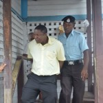 Ossie Rogers remanded to priso...