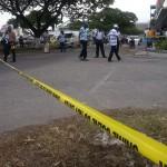 Suspected bandit shot dead