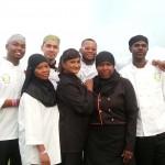 Guyanese Chefs create a stir at Jamaican Food Festival