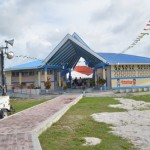 GoG/CDB funded $98.8M Nursery School commissioned at Tuschen