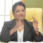 Senior Counsel Dana Seetahal e...