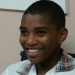 New Guyana School boy grabs NGSA Top spot
