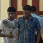 Lusignan men charged for murder of teenage taxi driver