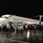 Insel Air links Guyana closer to Europe