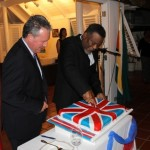 """British HC wants Guyana to """"Deliver Now"""" on Local Govt. Elections"""