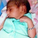 Kidnapped baby found; man and ...