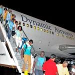 Dynamic Airlines gets full approval for Guyana return