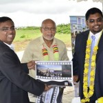 Another major hotel to begin construction in Guyana