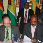 CARICOM Leaders engage Regional businesses