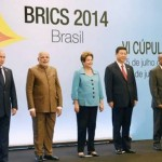 BRICS countries set up new development bank