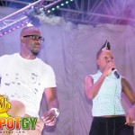 Bunji and Fay-ann…The two real...