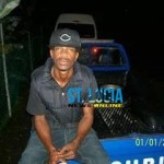 St. Lucian man charged for the murder of Guyanese construction worker