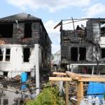 Bronx fire leaves Guyanese fam...