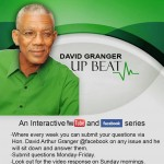 Granger launches interactive Facebook and Youtube Q&A series