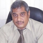 GRA Board fires Khurshid Sattaur as Commissioner General