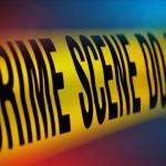 Man dumped in car trunk as gun...