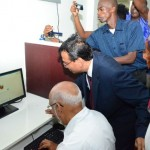 GT&T funds refurbishment of UG Information Technology Centre