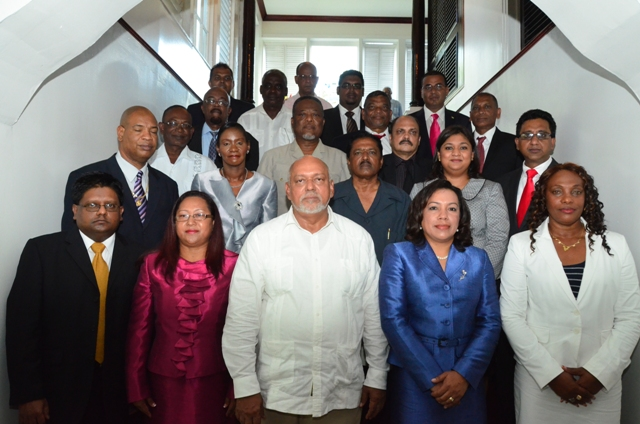 News Source Guyana >> PPP still to decide on a Presidential Candidate -Rohee | News Source Guyana