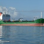 5 Guyanese lock self up on Nigerian Vessel in T&T over owed wages