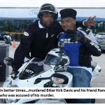One year later, Biker's alleged killer still riding free as DPP still pursues case