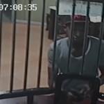Images released of shooter in restaurant waitress murder