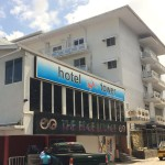 Canadian company to buy Tower Hotel for US$8Million