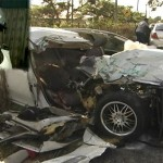 GTI student killed in early morning smash up