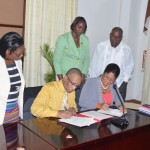 Guyana and Barbados to establish Trade Missions