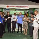 Guyana needs to cheapen imports and exports  -President Ramotar