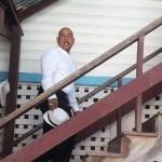 Sattaur refuses to give evidence against Glenn Lall in threatening case