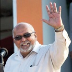 Decision already made about Parliament  -Pres. Ramotar