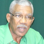 "Granger warns PPP about ""race baiting"""